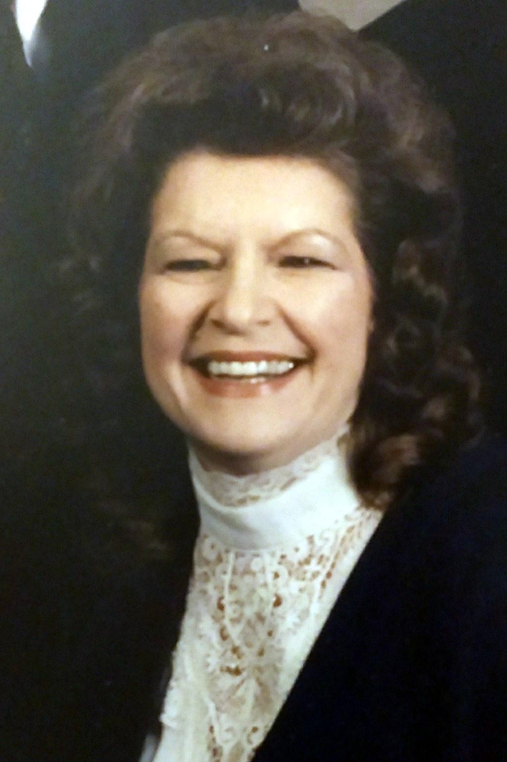 Nelda Ann  COOK