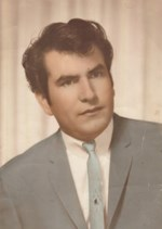 Salvador BARCENA