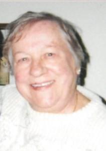 Olive  Birrell