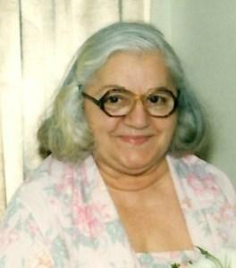 Dorothy  Spylios