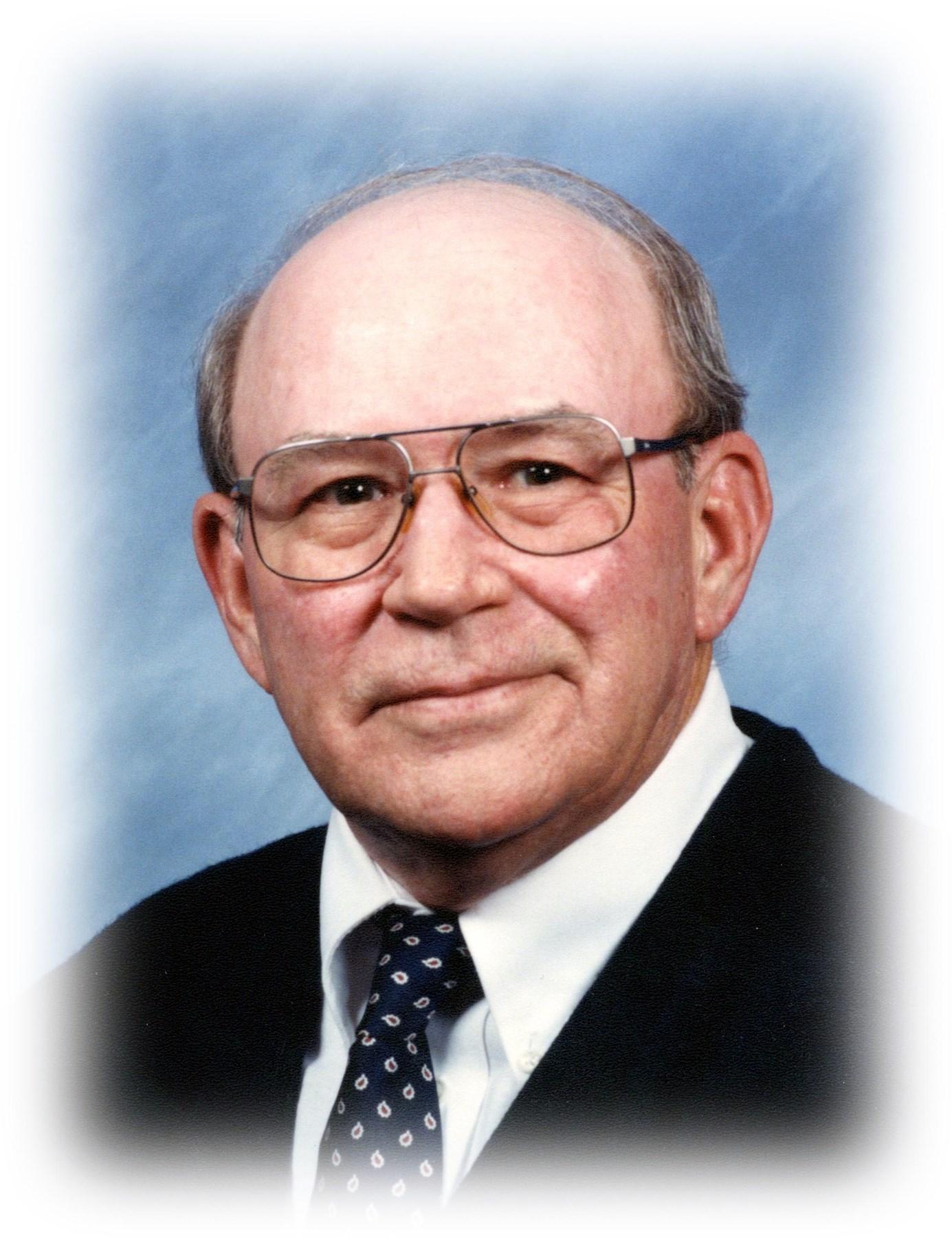 Larry D.  Doran