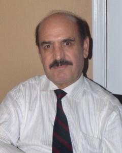 Sohrab  Salehi