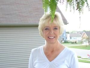 Diane Jane  Wedeking