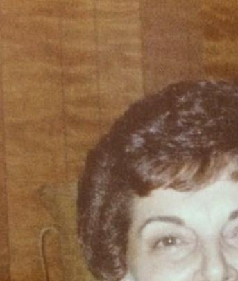 Audrey  Istre