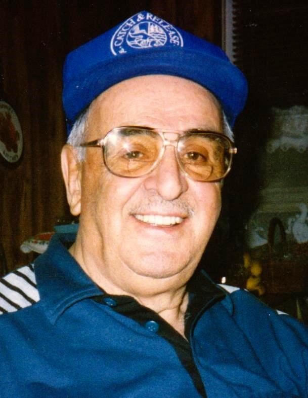 Alfred  Pappalardo