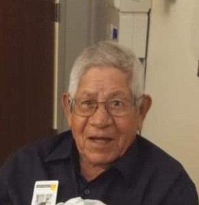 Vidal S.  Prado