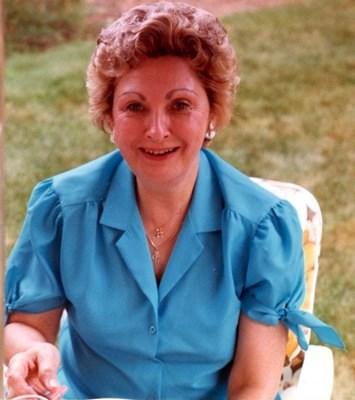 Joyce Poloway