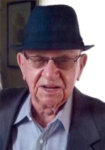Vernon E.  Vanover