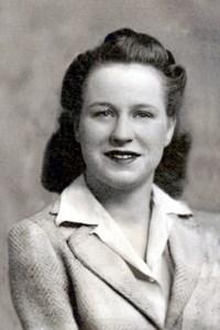 Elva L.  Stone