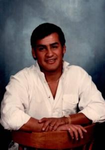 David Michael  Aguirre
