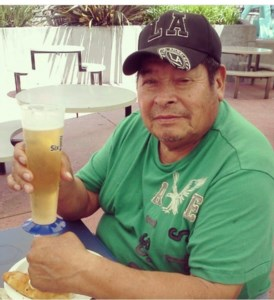 Gregorio Nunez  Lopez