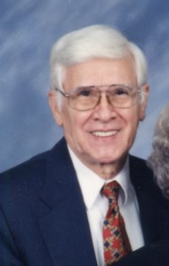 Lowell E.  Young