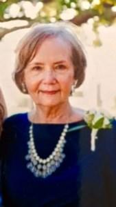 Grace Ann  Webb