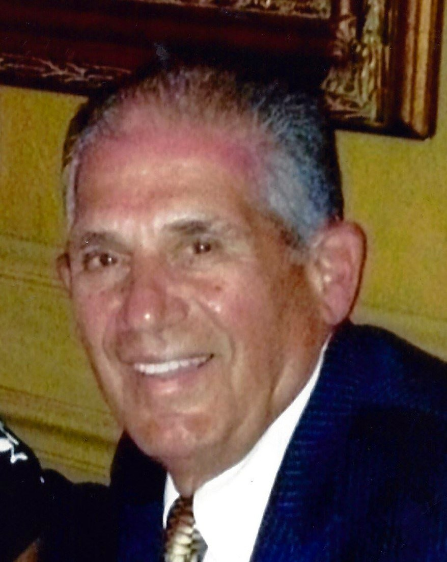 Salvatore J.  Osso Jr.