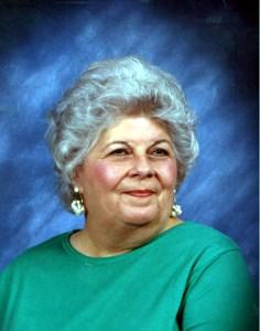 Mildred  Crews