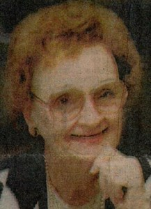 Anne C.  Olshewsky
