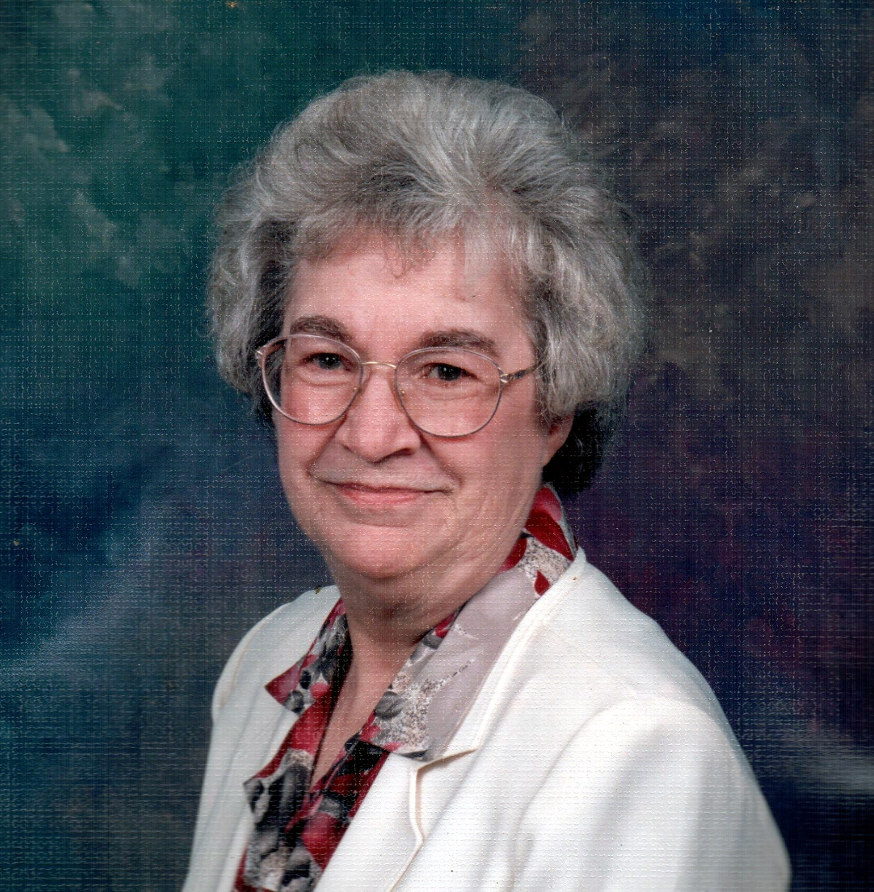Mrs. Esther Troutman  Patterson