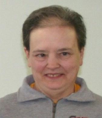 Sr. Dolores Rolande  Cyr O.P.
