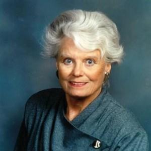 Betty Joan  DONOVAN