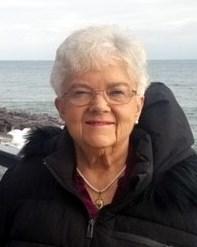 Eleanor Kay  Alberts