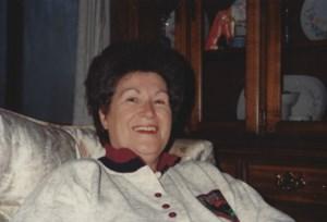Harriet Louise  (Snider) Cobb