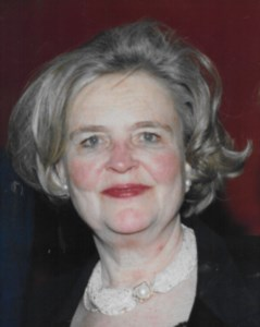 Mary Kennedy  Ward