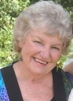 Margaret Scahill