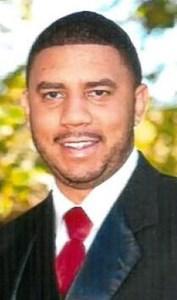 Bryan P.  Anthony