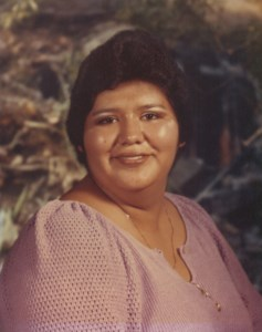 Stephanie Delia  Moreno