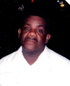 Barry Eugene  Jackson