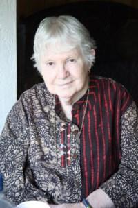 Dorothy Ehret  Hines