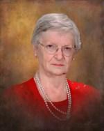 Mary Harbin