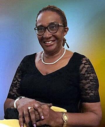 Obituary of Heidy Maria Jacobs