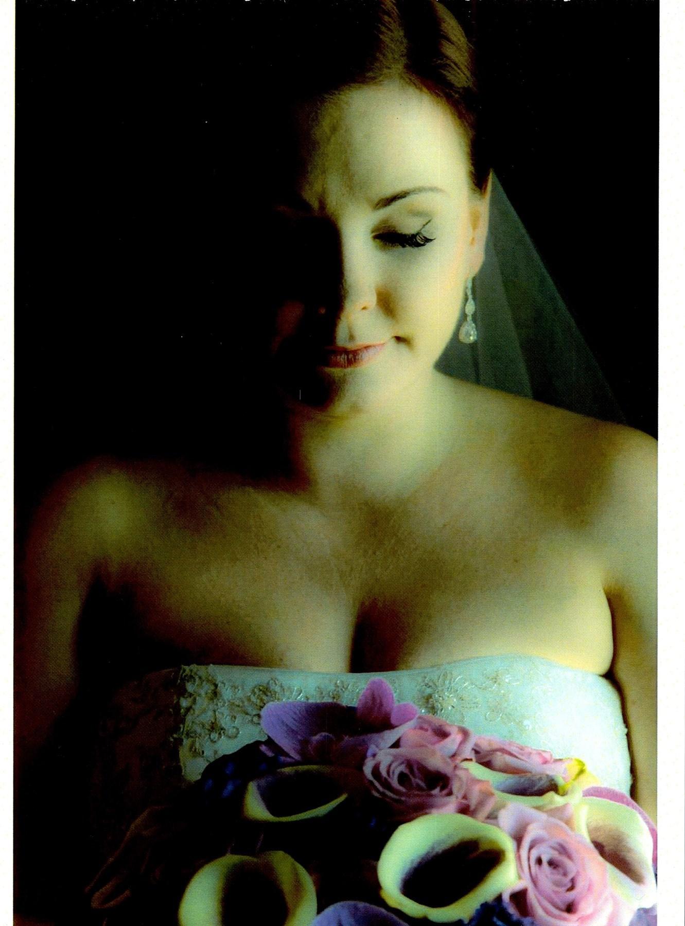 Heather Amanda  Lance