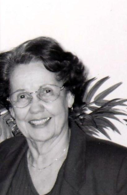 Alicia  Menchaca