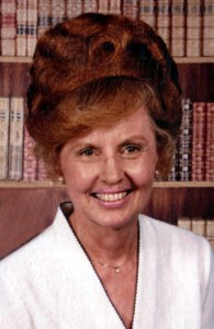 "Bessie L.  ""Betty""  Barclay"