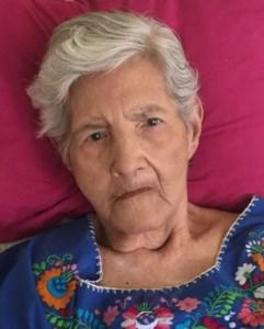 Juana P.  Palomares