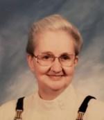 Linda Bevington