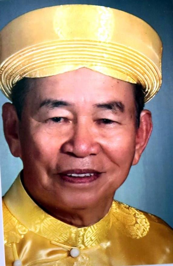 Tuong Kim  Vo