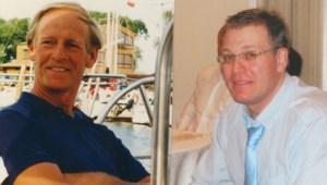 Allan George Ryerson  & Douglas Edward Ryerson