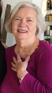 Nancy Burford  Kubler