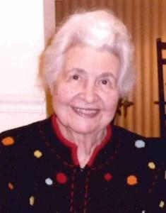 Maria K.  St. Goar
