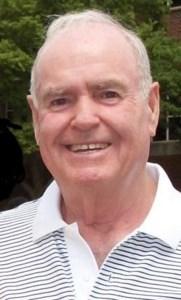 Jerry Emmett  Jones