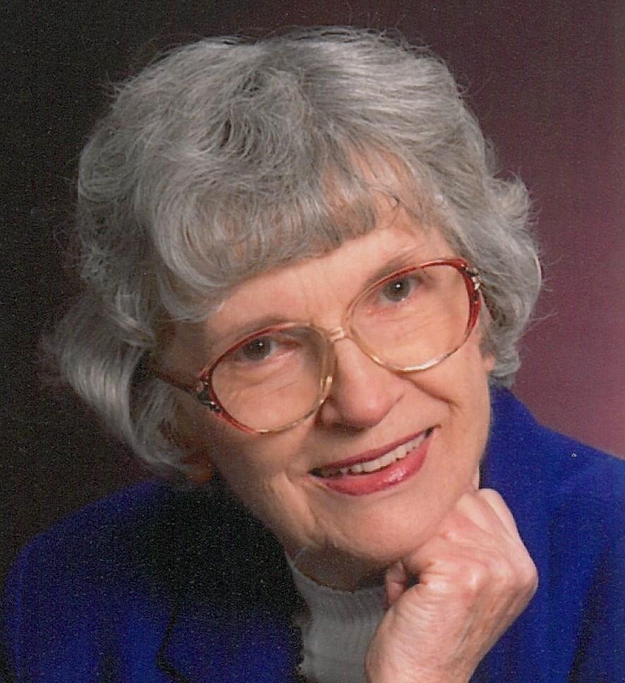Marian Alice  Scott