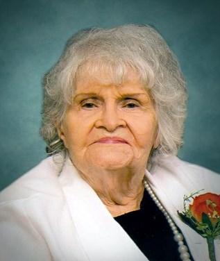 Dorothy Sturm