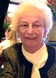 Mary Ann  Ralston