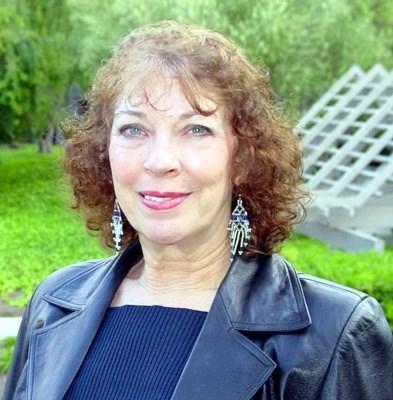 Judy Haney (Borders-Menning)