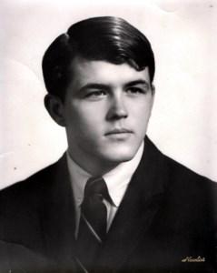 Ronald Keith  Owen