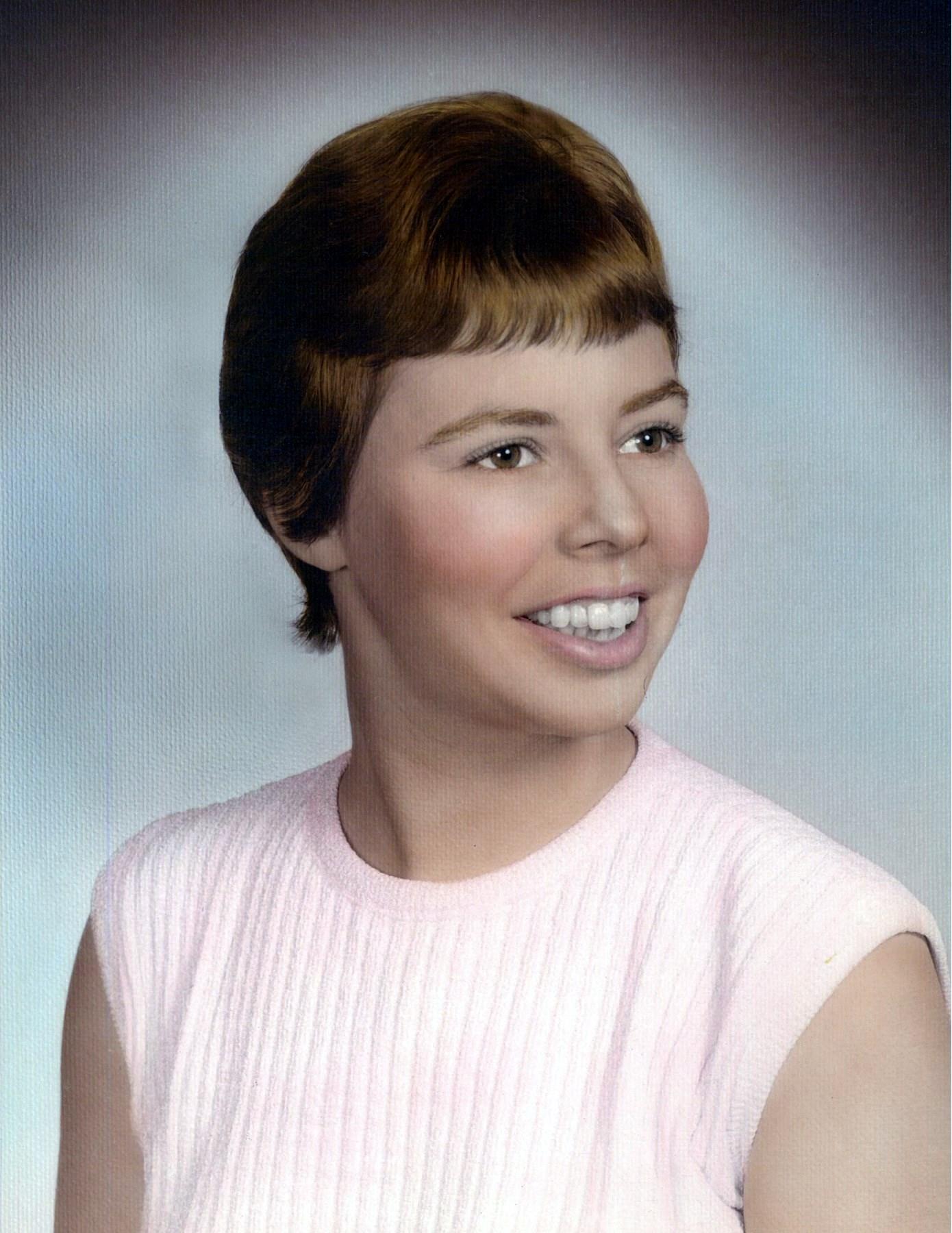 Sharon E.  Farrell