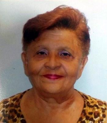 María Concepción Nevarez